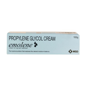 Emolene Cream 100gm