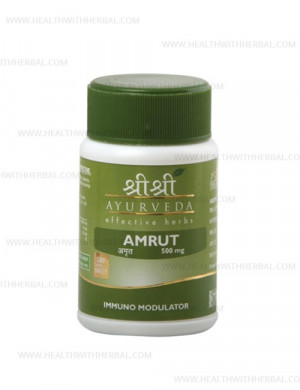 SRI SRI AMRUTH TABLET 60'S