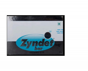 Zyndet Bathing Bar 150gm