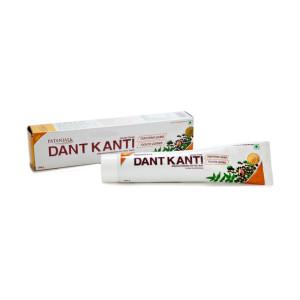 Patanjali dant kanti toothpaste(regular) 200gm