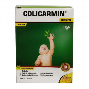 Colicarmin Drops 30ml