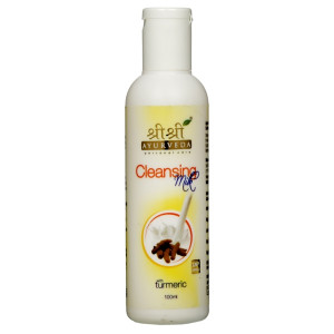 SRI SRI CLEANSING MILK 100ml