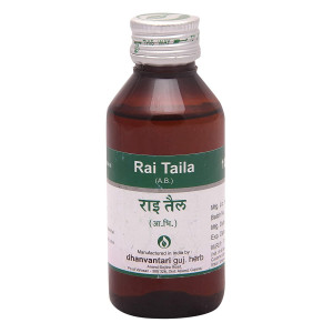 Rai Taila 50ml