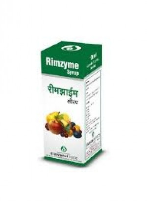 Rimzyme Syrup 200ml