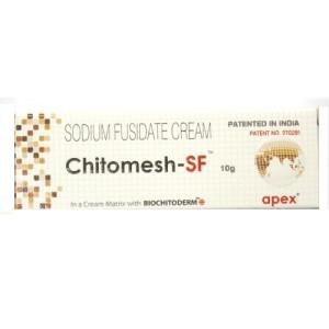 Chitomesh- SF Cream 10gm