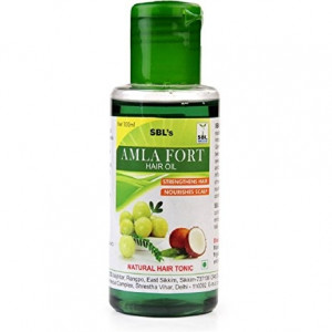 SBL Amla Fort Hair Oil