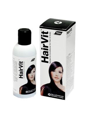 Millennium Hairvit Oil 100 ml