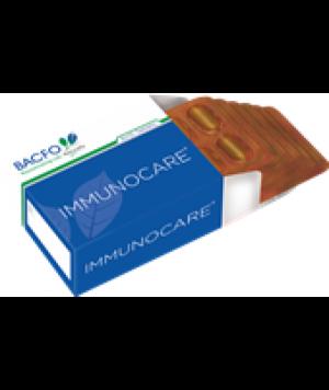 Bacfo Immunocare 60 Tablets