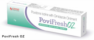 Povifresh OZ Ointment 15g