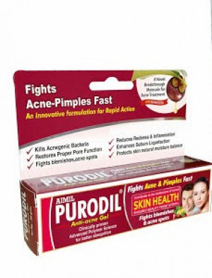 Aimil Purodil anti acne gel (20 gms)