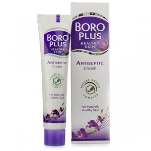 Boroplus Antiseptic Cream 80ml