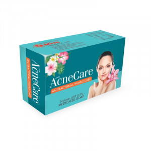 AcneCare Soap 75g
