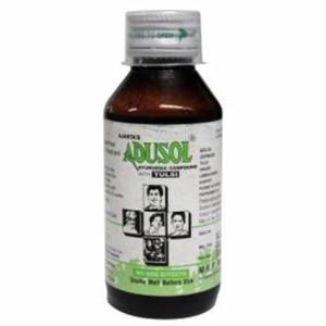 Adusol Syrup 200ml