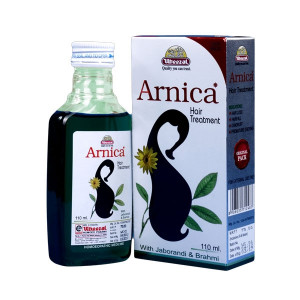 WHEEZAL ARNICA HAIR TREATMENT