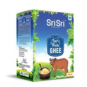 SRI SRI COW'S PURE GHEE 500ML