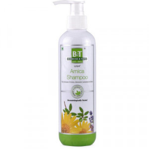 Boericke and Tafel Arnica Shampoo