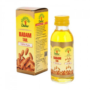 DABUR BADAM TAIL 50ML