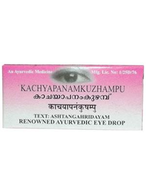 Kachayapanam Kuzhampu 10ml*3