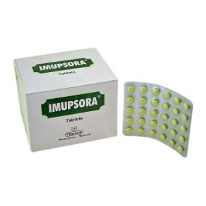 Charak Imupsora 30Tablets