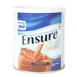 ENSURE  POWDER CHOCOLATE 400G