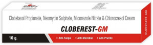Cloberest-GM Cream 10GM