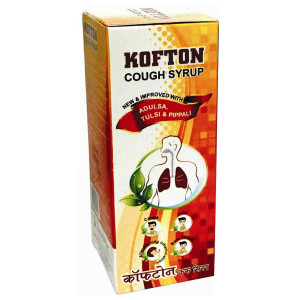Kofton cough syrup