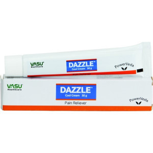 Dazzle Cool Cream 30gm*2