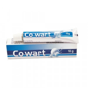 Cowart Gel 10gm*3