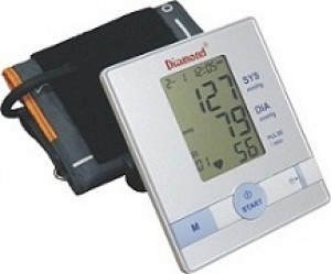 Diamond BPDG 124 Automatic Digital BP Apparatus
