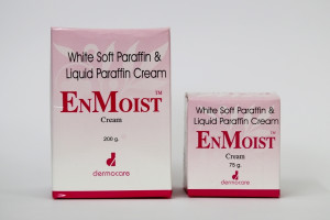Enmoist Cream 75gm