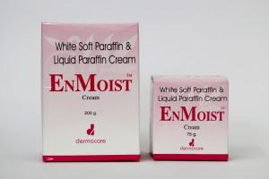 Enmoist Cream 75gm