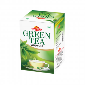 Green Tea 60 capsule