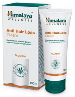 Himalaya Wellness Anti Hair Loss Cream 100ml