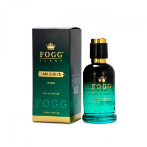 FOGG I AM QUEEN WOMEN PARFUM 100ML