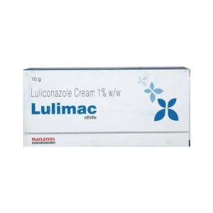 LULIMAC CREAM 10GM(LULICONAZOLE 1%)