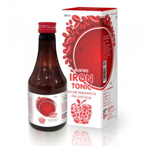Iron Tonic 200ml