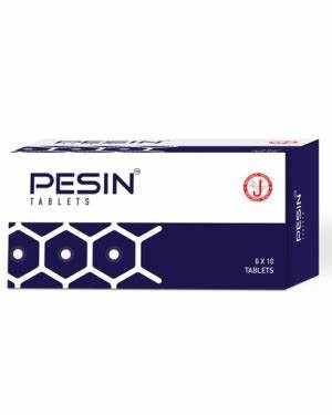Jrk siddha Pesin 60 Tablets