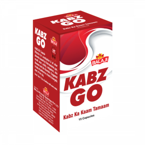 Balaji kabz Go Churn -100 gm.
