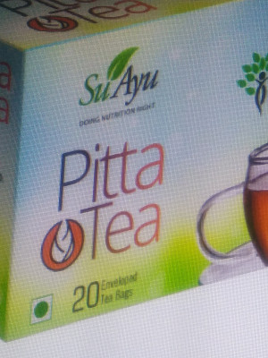 Pitta Tea(A Unique Blend Of Pitta Pacifying Ayurvedic Herbs)20's