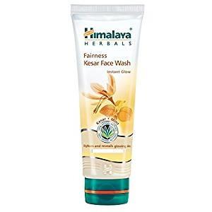 Himalaya Fairness Kesar Face Wash 150ml