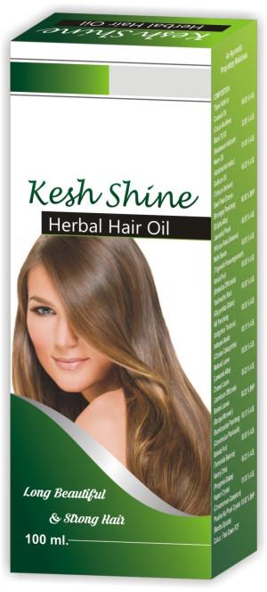 Kesh Shine Hair Oil 100ml