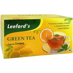Green Tea (Exquisite Lemon)