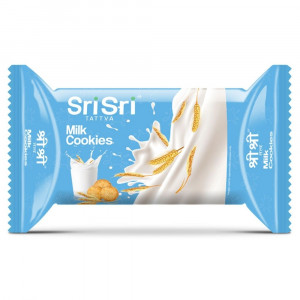 SRI SRI MILK COOKIES 12'PACKS