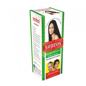 Navjivan Antibaldness Oil 140ml