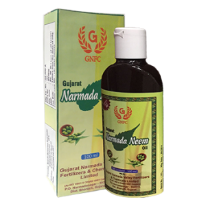 GNFC NEEM OIL 100ml