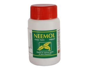 Neemol Tablet pack of 60*2 tabs