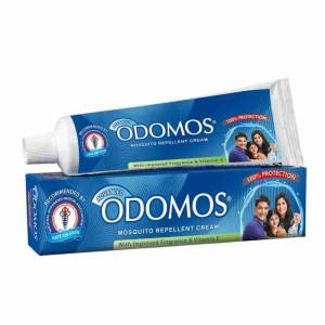 Odomos Mosquito Repellent Cream 50g