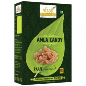 SRI SRI AYURVEDA PAAN CANDY 400GM