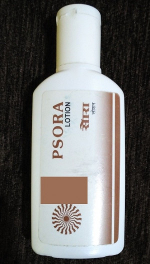 PSORA LOTION (100ML)