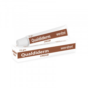 Qualiderm cream 15gm